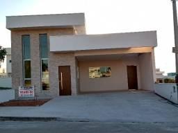 Casa térrea à venda condomínio Real Park em Sumaré