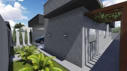 Vendo casa no residencial Raiza