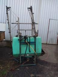 Pulverizador 600 lt Montana