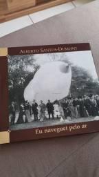 Livro de Santos Dumont