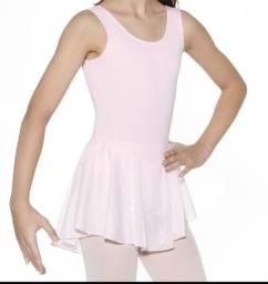 Roupa de ballet