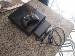 Xbox 360E Super Slim sem Hd Interno