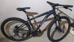 Bicicleta Caloi 29 17