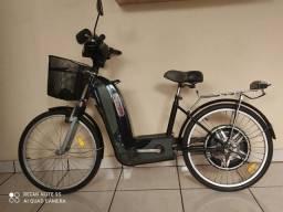 Bicicleta Elétrica em Goiânia