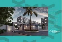 Apartamento em Candeias próximo a praia - Condomínio Parque de Candeias
