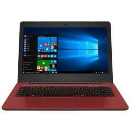 Laptop Slim Ultra Fina Bat.Long Duração Baratooo