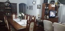 Apartamento à venda, 90 m² por R$ 600.000,00 - José Menino - Santos/SP