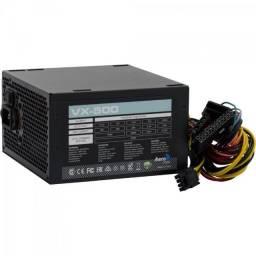 Fonte ATX 500W VX-500