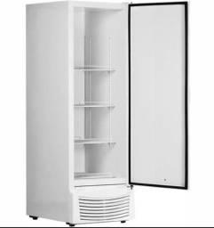 Freezer Conservador Vertical Dupla Ação 1 porta, VCED 569 C- 569 Litros- Fricon