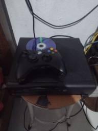 Vendo Xbox Destravado