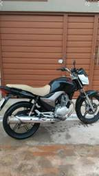 Titan 150 ex 2011/2012 IPVA 2021 pago