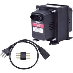 Título do anúncio: Auto Transformador 1030va p/ geladeira , ventilador ,televisão , freezer etc.