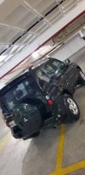 Pajero Tr4 08/08 FLEX 4x4 Automático RARIDADE