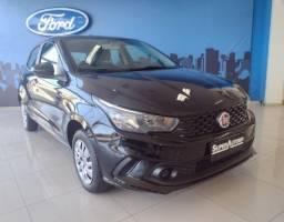 Fiat Argo Drive 1.0 2020 com 34000km
