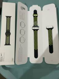 PULSEIRA ORIGINAL APPLE WATCH 42/44MM COM CAIXA