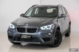 BMW X1 S 20I ACTIVE FLEX 4P