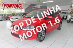 Volkswagen Fox Prime 1.6 2012