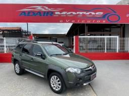 Fiat Palio WK adventure 1.8 2014