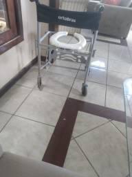 Vende- se cadeira de banho