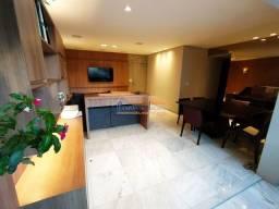 Apartamento à venda com 4 dormitórios em Ipiranga, Belo horizonte cod:47053