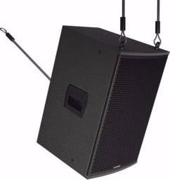 Vendo caixas de som profissional Attack