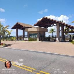 Lote/Terreno para venda com 476m² em Reserva Sauípe - Costa do Sauipe