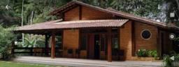 linda Casa em Condomínio Fechado em Domingos Martins