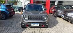 Jeep Renegade Thawk Diesel 2020