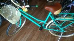 Bike Retrô novíssim!!!!