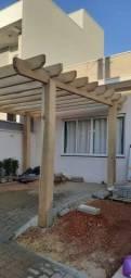 Cj Carpintaria e Construções *