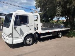 Caminhão Guincho Agrale 9200