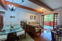 Apartamento de 3 quartos para venda - Morro do elefante - Campos do Jordão