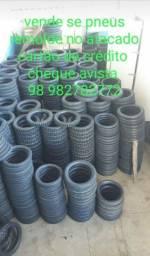 Barão pneus Goiânia Go