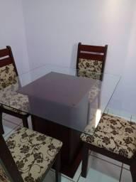 Mesa + aparador