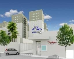 Apartamento a venda em Araçatuba com 2 dorms e 2 vagas