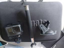 Vende-se GoPro Hero 5 Black