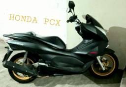 Honda PCX 2015 Unica Dona