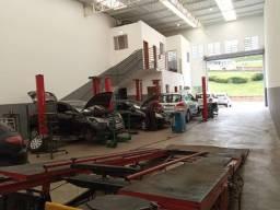 Venda de Centro Automotivo e Mecânica R$ 190.000,00