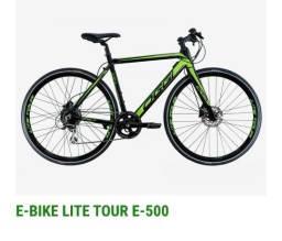 Bike nova 0km oggi