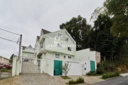 Casa para alugar com 3 dormitórios em Vista alegre, Curitiba cod: *