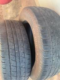 Par pneu Cross Contact 255/65 R18