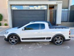 VW Saveiro Cross CE