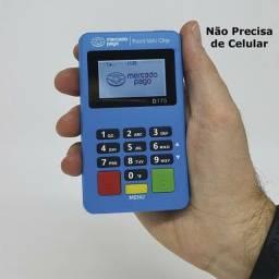 Máquina Chip Point Mini MERCADO PAGO