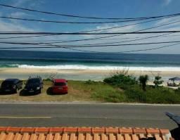 FERIADÃO TIRADENTES E SÃO JORGE em frente à praia de Saquarema