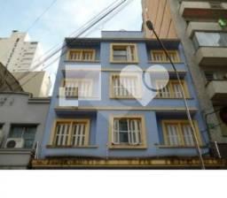 Apartamento à venda com 1 dormitórios em Centro, Porto alegre cod:28-IM416530