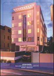Apartamento à venda com 1 dormitórios em Liberdade, Viçosa cod:1171
