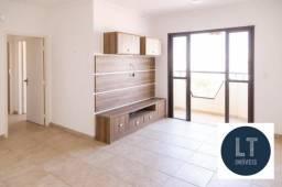 Apartamento de 2 dorms (1 suíte) no Centro de Taubaté