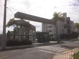 Apartamento para alugar com 1 dormitórios em Jardim carvalho, Ponta grossa cod:393113.001