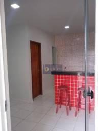 Kitnet no Bairro Alto do Cruzeiro - R$ 650,00