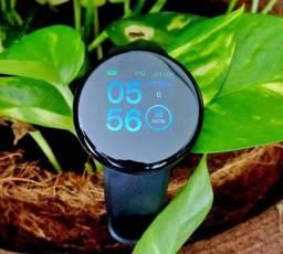 Smartwatch D18 (PROMOÇÃO - NOVO)